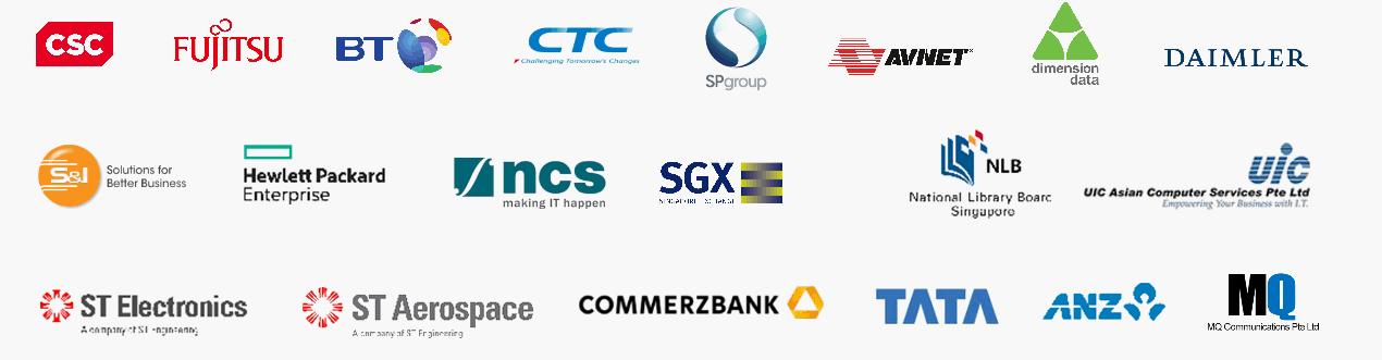 Server migration partners